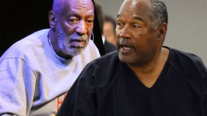 Bill cosby oj simpson getty
