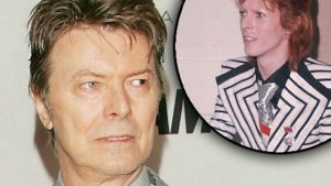 David bowie dead cancer obituary celebrity