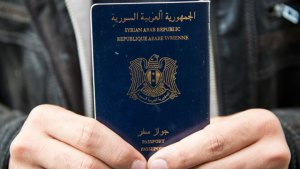Isis passport featured