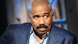Steve harvey secret life