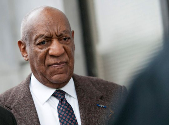 Bill Cosby Criminal Trial F