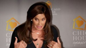 Caitlyn Jenner Breasts Surgery F