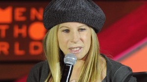Barbra Streisand Angry At Son Jason Gould — The Singer Ended His Party
