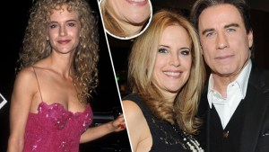Kelly preston chin NETUESDAY