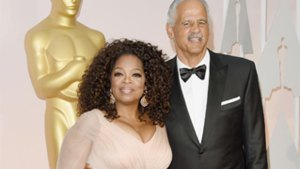 Oprah stedman featured