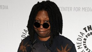 Whoopi goldberg goodby view getty