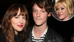 Dakota Johnson Matthew Hitt Marriage — Her Mom Is Against Marriage