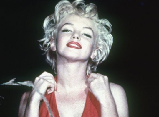 Marilyn monroe twisted mind