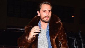 Scott Disick Rude — He Wouldn't Stop Cursing