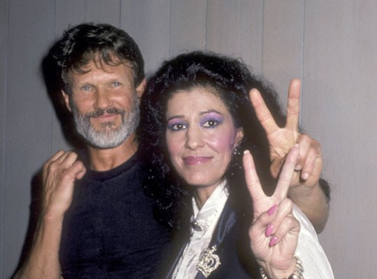 Kris kristofferson dementia fears as ex wife reveals shocking kris kristofferson rita coolidge abuse f altavistaventures Images
