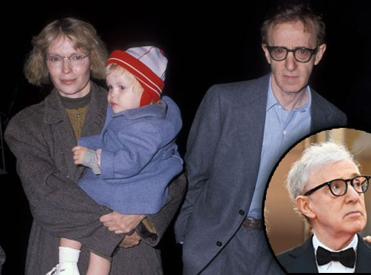 Woody Allen's Son Blasts Him As A 'Child Molester ...