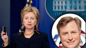 Dick Morris Hillary Clinton Video Server F