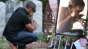 Bobbi kristina brown death drugs F