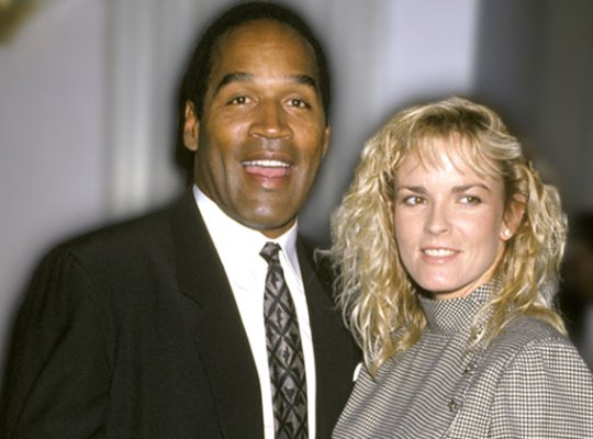 National enquirer investigates oj simpson murder mistresses pp