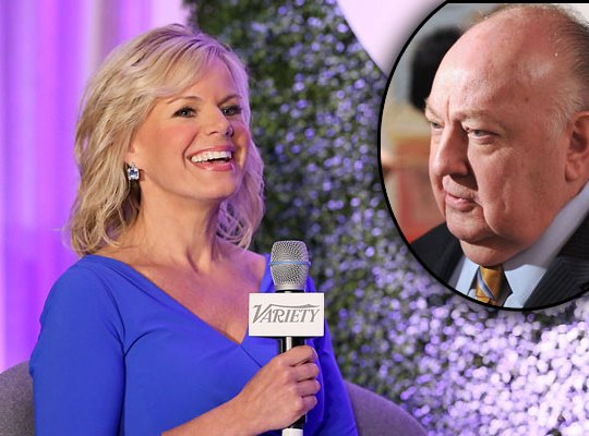 gretchen carlson fox sexual harassment suit roger ailes