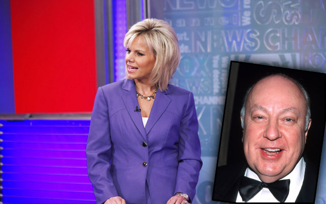 Gretchen Carlson Filed Sexual Harassment Lawsuit After