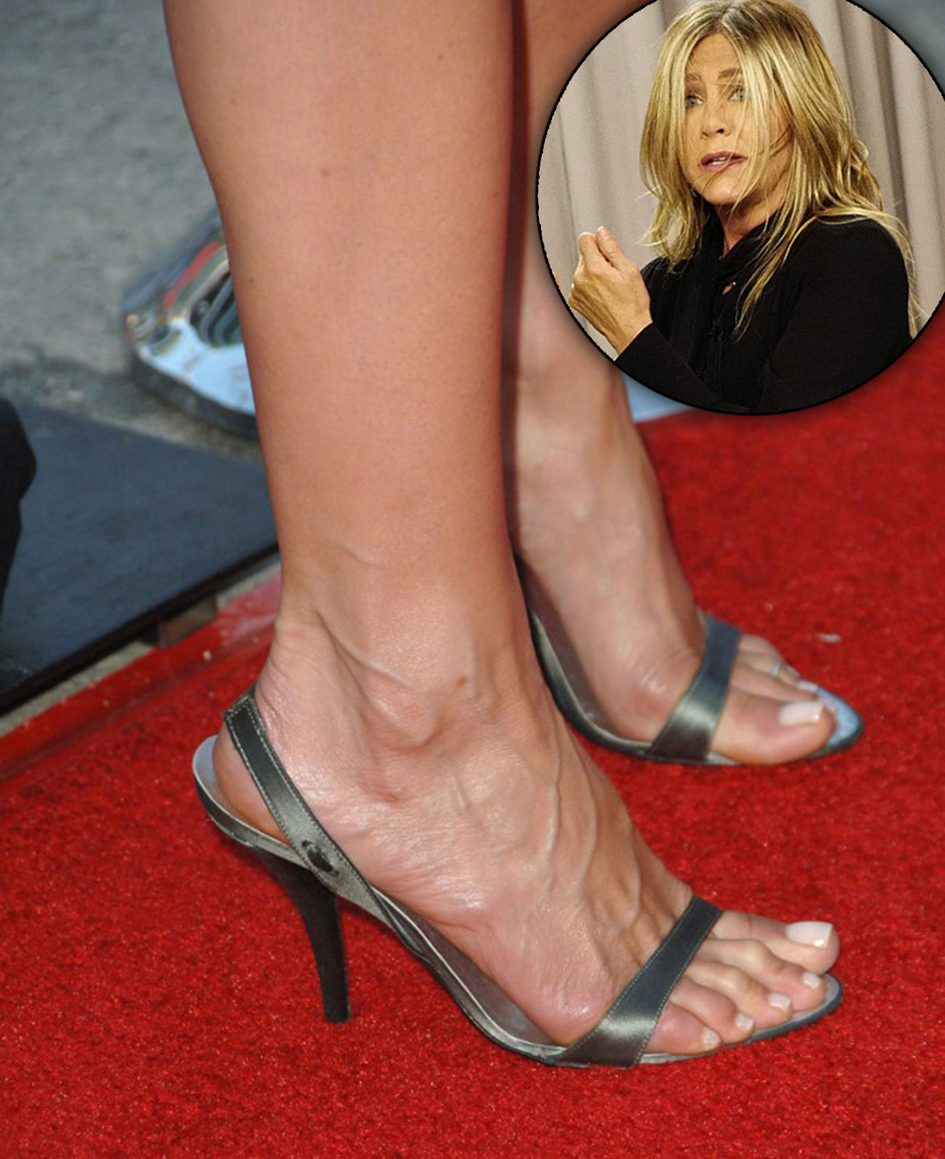 Really HoovesCelebs Feet Stink Ugliest Hollywood's Whose vNw8n0mO