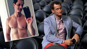 anthony weiner sex scandals addict rehab clinic