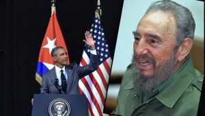 fidel castro death hypocrite cuba riches barack obama sanctions