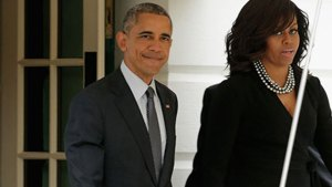barack michelle divorce separation