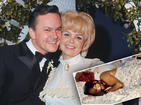 bob crane murder crime scene photos solved