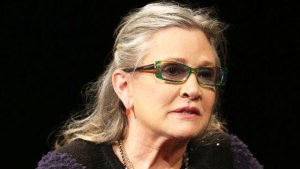 Carrie fisher heart attack critical condition hospital pp