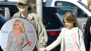 Britney spears jamie lynn daughter F