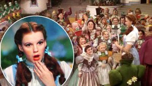 judy garland wizard of oz munchkins scandals