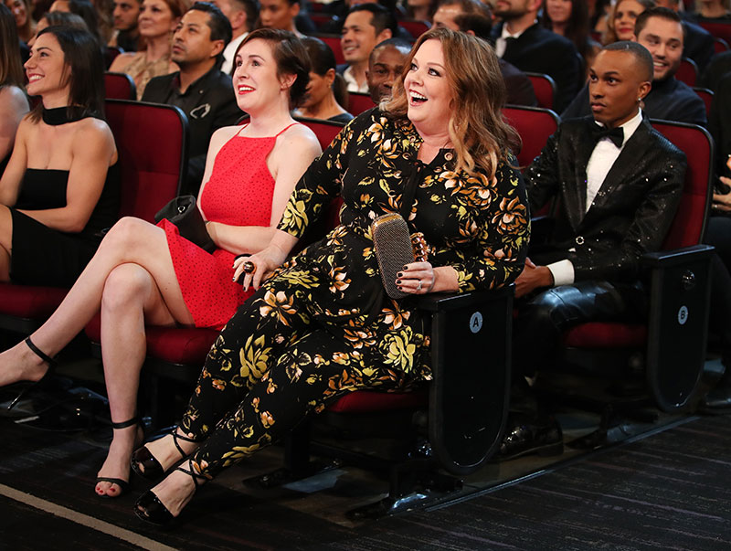 Melissa McCarthy YoYo Diet Disaster 93Lb Weight Gain