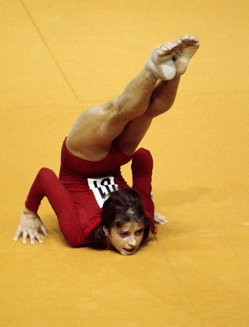 Olga Korbut 6 Olympic medals Olga Korbut 6 Olympic medals new images