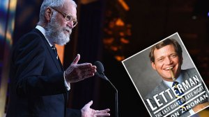 david letterman scandals behind the scenes