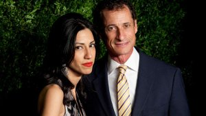 anthony weiner huma abedin scandal