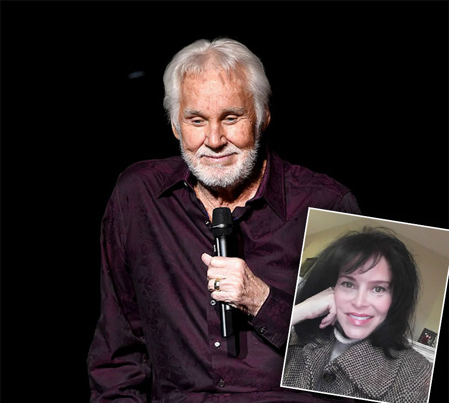 Kenny rogers sex scandal