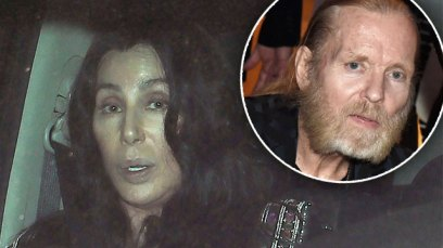 gregg allman dying hospice cher marriage