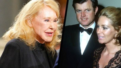 joan kennedy drinking scandals ted marriage