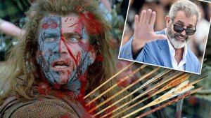 mel gibson braveheart scandals fights anger management
