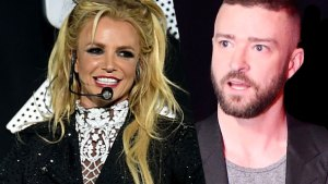 Video britney spears justin timberlake enquire pp