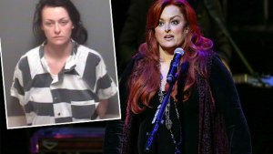 wynonna judd daughter meth arrest mugshot
