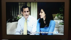 huma abedin anthony weiner divorce