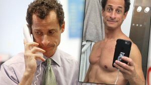 anthony weiner sex scandal underage sentence