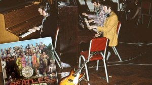 beatles sgt peppers anniversary scandals