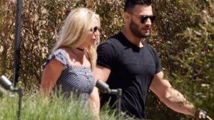 britney spears weight health boyfriend