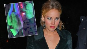 jennifer lawrence strip club dance video