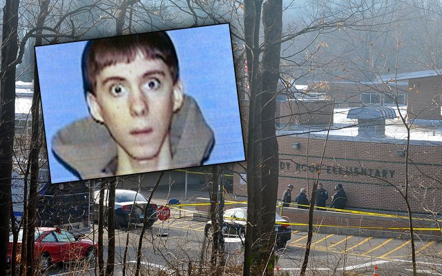 sandy hook shootings adam lanza