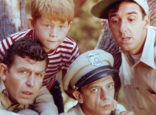 andy griffith don knotts sex scandals mayberry