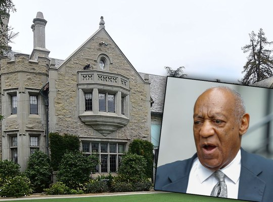 Bill Cosby House 3