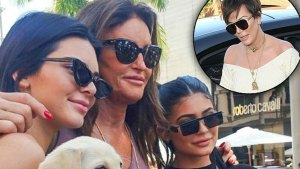 caitlyn jenner kris marriage scandals