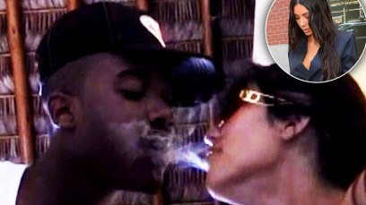 kim kardashian sex tape drugs video