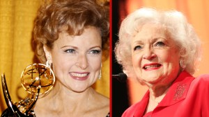 betty white plastic surgery golden girl
