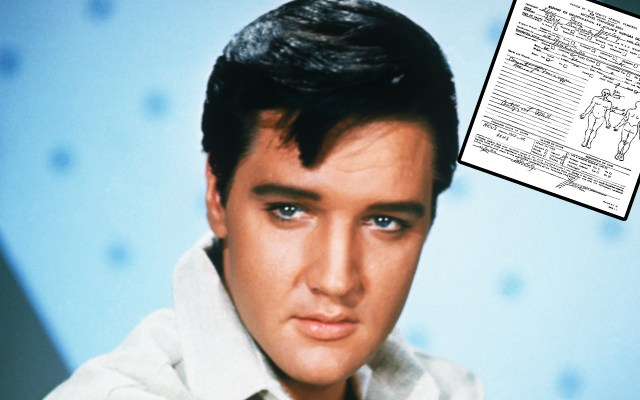 elvis presley autopsy coverup exposed